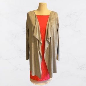 Vince Camuto Open Cardigan (S)